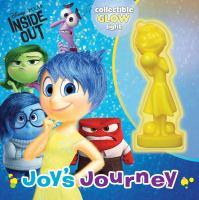 Joy's Journey (Disney Pixar Inside Out) 9780794433864