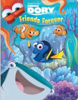 Friends Forever (Finding Dory) 9780794436704