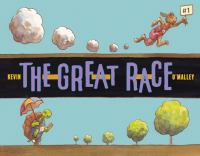 The Great Race 9780802721594
