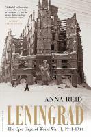 Leningrad 9780802778819