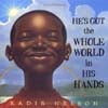 He's Got The Whole World In His Hands 9780803728509