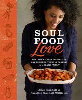 Soul Food Love 9780804137935