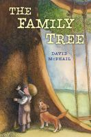 The Family Tree 9780805090574