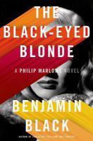 The Black-Eyed Blonde 9780805098143