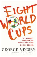 Eight World Cups 9780805098488