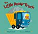 The Little Dump Truck 9780805099904
