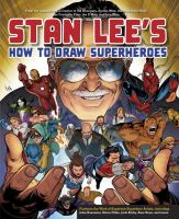 Stan Lee's How to Draw Superheroes 9780823098453