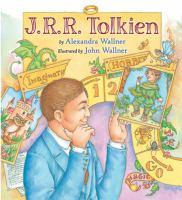 J. R. R. Tolkien 9780823419517