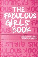 The Fabulous Girls' Book 9780843198478