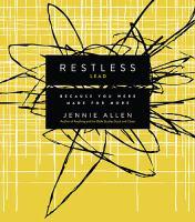 Restless Leader's Guide 9780849922831