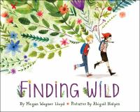 Finding Wild 9781101932810