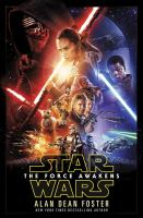 The Force Awakens (Star Wars) 9781101965498