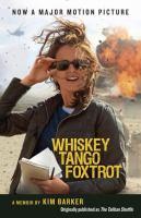 Whiskey Tango Foxtrot 9781101973127