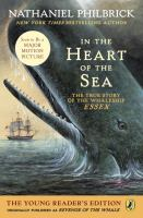 In the Heart of the Sea (Young Readers Edition) 9781101997765