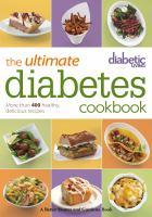 The Ultimate Diabetes Cookbook (Diabetic Living) 9781118626795