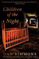 Children of the Night 9781250009852