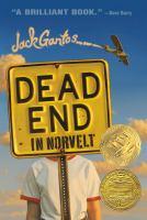 Dead End in Norvelt 9781250010230