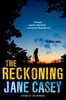 The Reckoning 9781250023032