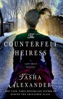 The Counterfeit Heiress 9781250024695