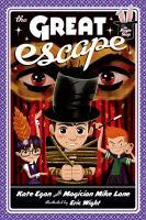 The Great Escape 9781250029164