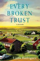 Every Broken Trust 9781250030351