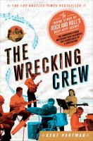 The Wrecking Crew 9781250030467