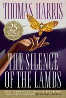 The Silence of the Lambs 9781250048097