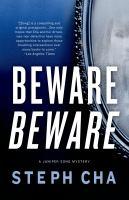 Beware, Beware 9781250049018