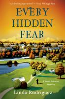 Every Hidden Fear 9781250049155