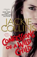 Confessions of a Wild Child 9781250050939