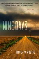 Nine Days 9781250051943