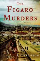 The Figaro Murders 9781250053510
