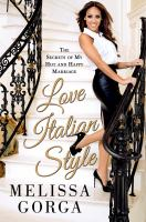 Love Italian Style 9781250054937