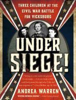 Under Siege! 9781250056931