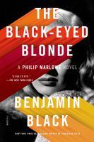 The Black-Eyed Blonde 9781250062123