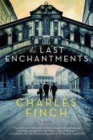 The Last Enchantments 9781250063250