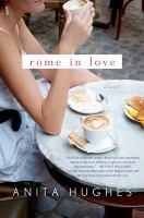 Rome in Love 9781250064134