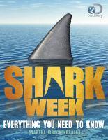 Shark Week 9781250097781