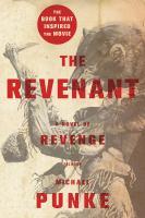 The Revenant 9781250101198