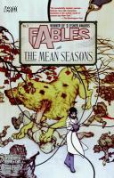 The Mean Seasons (Fables, Volume 5) 9781401204860