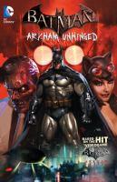 Batman Arkham Unhinged (Volume 1) 9781401240189