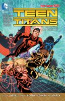The Culling (Teen Titans: The New 52, Vol.2) 9781401241032