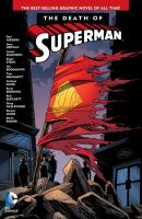 The Death of Superman 9781401241827