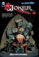 Death of the Family (The Joker, The New 52!) 9781401242350
