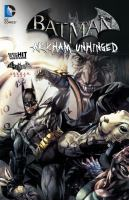 Batman: Arkham Unhinged (Vol. 2) 9781401242831