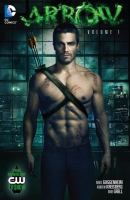 Arrow Vol. 1 9781401242992