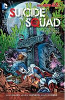 Death is for Suckers (Suicide Squad: The New 52! Volume 3) 9781401243166