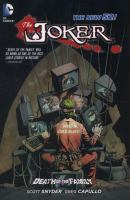 Death of the Family (The Joker: The New 52!) 9781401246464