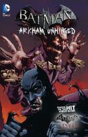 Arkham Unhinged (Batman, Volume 3) 9781401246808