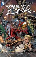 Rebirth of Evil (Justice League Dark: The New 52! Volume 4) 9781401247256